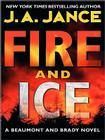 Fire and Ice: A Beaumont and Brady Novel Cover Image