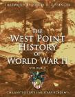 West Point History of World War II, Vol. 2 (The West Point History of Warfare Series #3) Cover Image