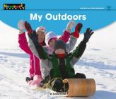My Outdoors Leveled Text Cover Image