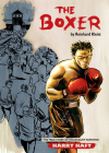 The Boxer: The True Story of Holocaust Survivor Harry Haft Cover Image