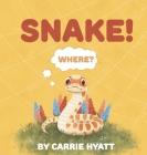 Snake! Cover Image