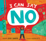 I Can Say No Cover Image