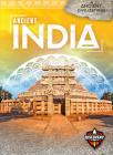 Ancient India (Ancient Civilizations) Cover Image
