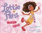 Lottie Paris Lives Here Cover Image
