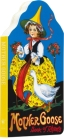Mother Goose Board Book (Board Books) Cover Image