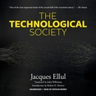 The Technological Society Cover Image