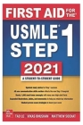 First Aid for the USMLE Step 1 2021 Cover Image
