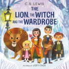 The Lion, the Witch and the Wardrobe Board Book (Chronicles of Narnia) Cover Image