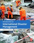 Introduction to International Disaster Management Cover Image
