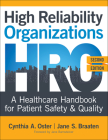 High Reliability Organizations, 2nd Ed Cover Image