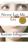 Never Let Me Go (Vintage International) Cover Image