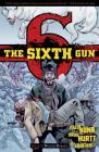 The Sixth Gun Vol. 5: Winter Wolves Cover Image