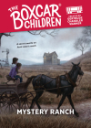 Mystery Ranch (Boxcar Children) Cover Image