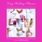 Easy Wedding Planner Organizer & Keepsake Cover Image