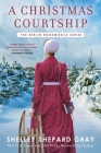 A Christmas Courtship (Berlin Bookmobile Series, The  #3) Cover Image