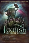 The Jewish Book of Horror Cover Image