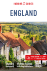 Insight Guides England (Travel Guide with Free Ebook) Cover Image