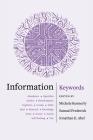 Information: Keywords Cover Image