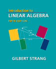 Introduction to Linear Algebra Cover Image