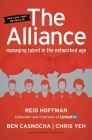 The Alliance: Managing Talent in the Networked Age Cover Image
