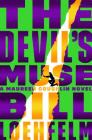 The Devil's Muse Cover Image