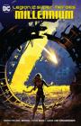 Legion of Super-Heroes Vol. 1: Millennium Cover Image