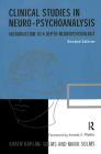 Clinical Studies in Neuro-Psychoanalysis: Introduction to a Depth Neuropsychology Cover Image
