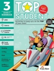 Top Student, Grade 3 Cover Image