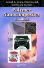 Polymer Nanocomposites Handbook Cover Image