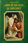 San Jose Libro de Bolsillo de Oraciones Cover Image