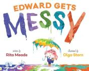 Edward Gets Messy Cover Image