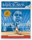 Barack Obama: Son of Promise, Child of Hope (Book and CD) Cover Image