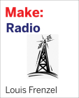 Make: Radio: Learn about Amateur Radio Through Electronics, Wireless Experiments, and Projects. Cover Image