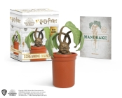 Harry Potter Screaming Mandrake: With Sound! (RP Minis) Cover Image