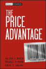 The Price Advantage [With Access Code] (Wiley Finance #535) Cover Image