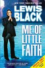 Me of Little Faith Cover Image