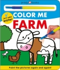 Color Me: Farm Cover Image