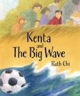 Kenta and the Big Wave Cover Image
