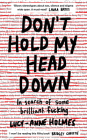 Don't Hold My Head Down Cover Image