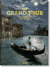 The Grand Tour. the Golden Age of Travel Cover Image