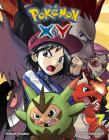 Pokémon X•Y, Vol. 7 (Pokemon #7) Cover Image
