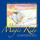 Melissa's Magic Ride Cover Image