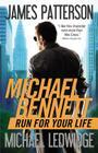Run for Your Life (Michael Bennett #2) Cover Image