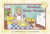 Abuelita's Secret Matzahs Cover Image
