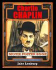 Charlie Chaplin Movie Poster Book Cover Image