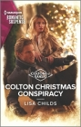 Colton Christmas Conspiracy Cover Image