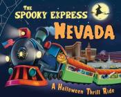 The Spooky Express Nevada Cover Image