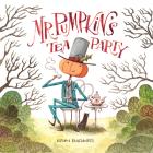 Mr. Pumpkin's Tea Party Cover Image