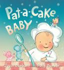 Pat-a-Cake Baby Cover Image