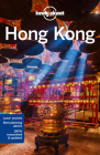 Lonely Planet Hong Kong 19 (Travel Guide) Cover Image